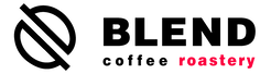 Blend Coffee Roastery